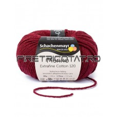 Merino Extrafine Cotton 120, 50g NOU
