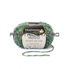 Merino Extrafine Color 120, 50g NOU