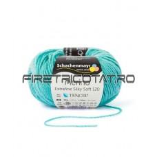 Merino Extrafine Silky Soft 120, 50g NOU