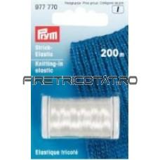 Fir elastic pentru tricotat si crosetat
