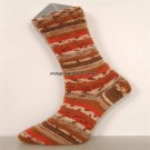 Rellana Fl.Socke 4-fold 100g Spirit (4 fire rasucite)